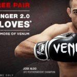 VENUM ボクシング・グローブ Challenger 2.0/チャレンジャー2.0