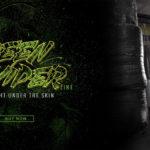 VENUM/ヴェナム アニマル・シリーズ GREEN VIPER/グリーンヴァイパー