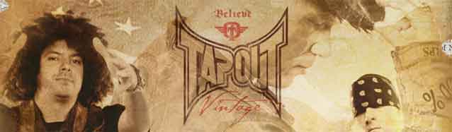 TAPOUT VINTAGE/タップアウト・ヴィンテージ