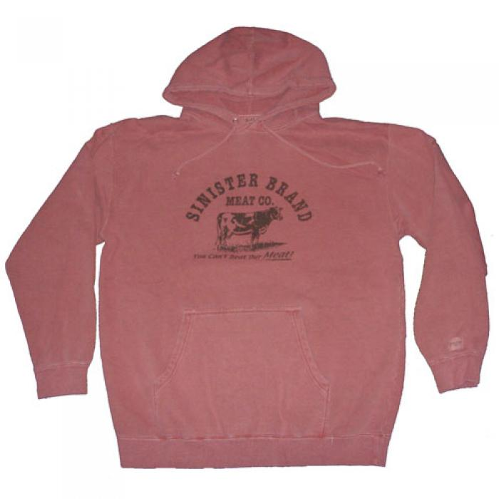 Sinister Meat Company-Hoodie