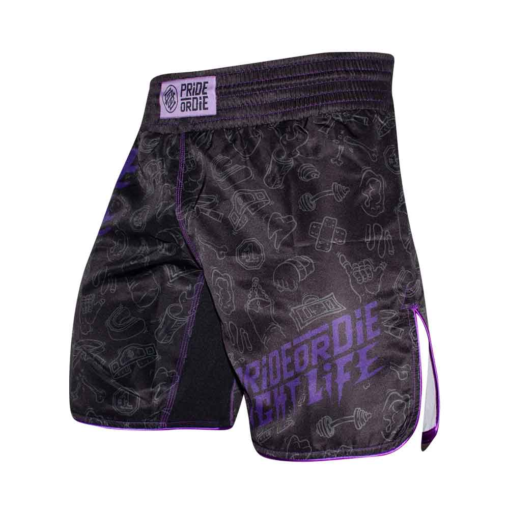 FIGHT LIFE Fight Shorts/ファイト・ライフ ファイトショーツ
