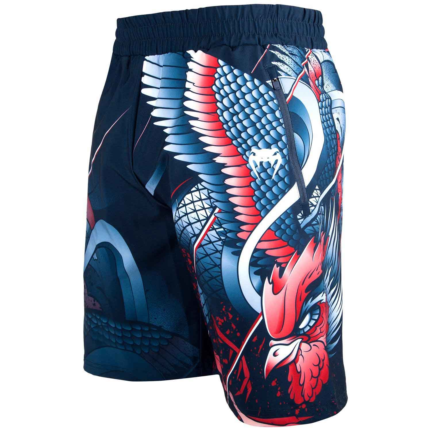 ROOSTER FITNESS SHORTS/ルースター フィットネスショーツ