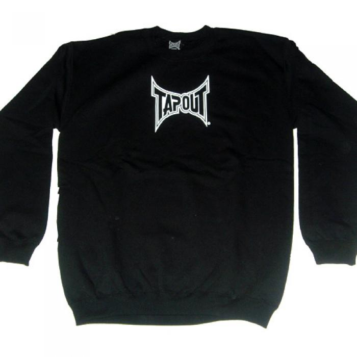 Heavy Duty Crewneck