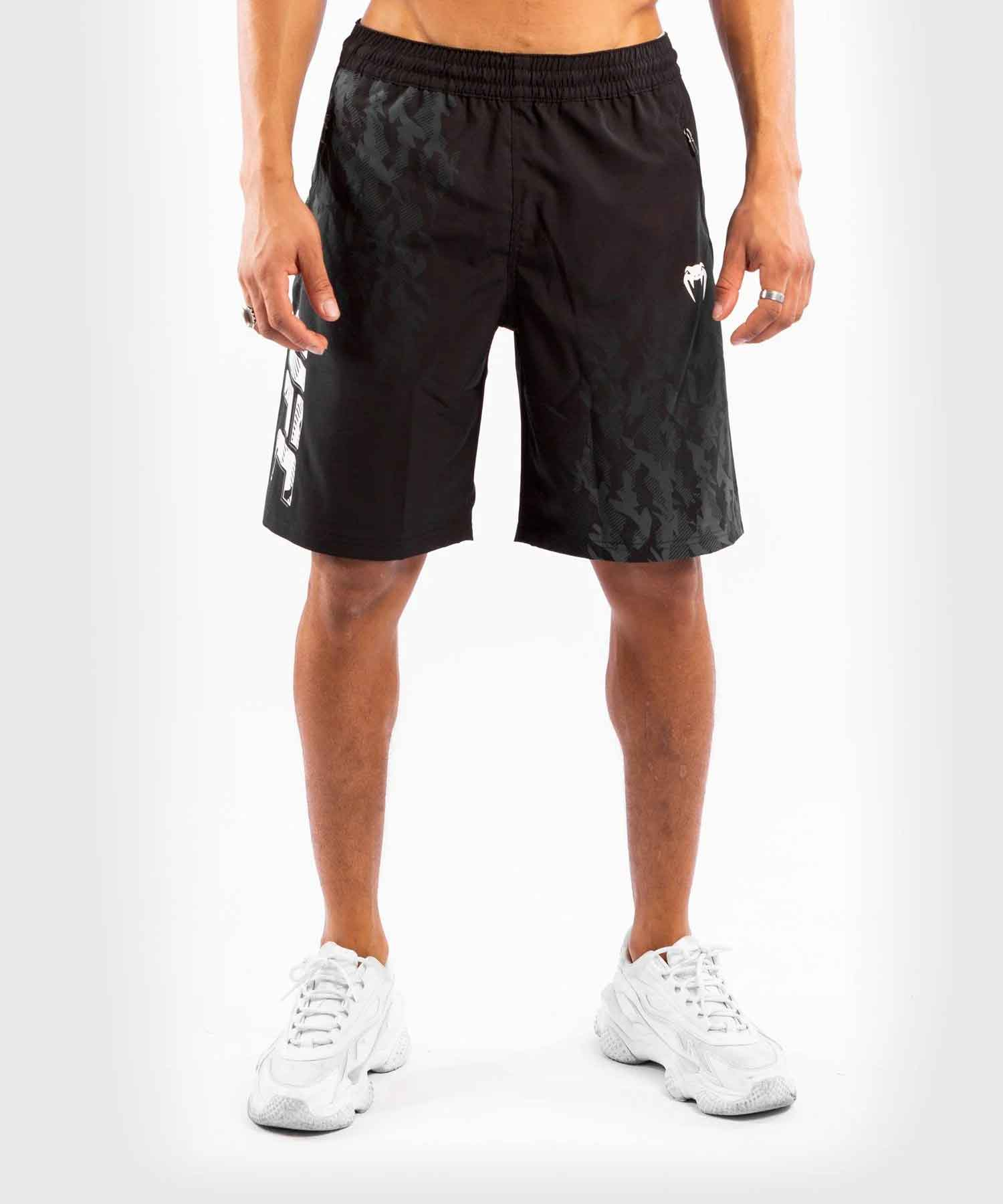 UFC VENUM AUTHENTIC FIGHT WEEK MEN'S PERFORMANCE SHORTS/UFC VENUM オーセンティック ファイトウィーク メンズ パフォーマンスショーツ(黒)