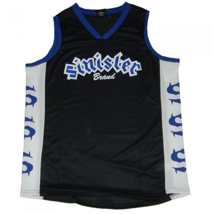 Blue Sinister Jersey